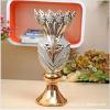 供应纯手工现代艺术花瓶工艺品居家装饰摆件 插花花器 创意花瓶 陶瓷工艺品摆件
