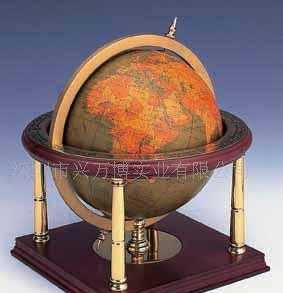 供应台式地球仪2