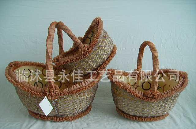 产品 礼品,工艺品,饰品 布艺,编纺工艺品 编织工艺品 手工布艺柳编